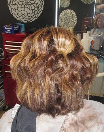 Ron's Hair Studio - Home